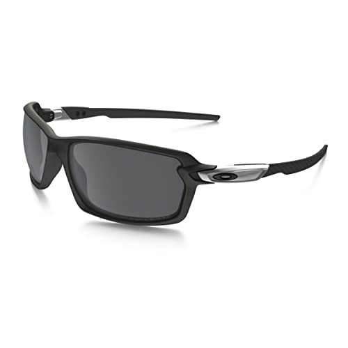 275440ec5e Amazon.com  Oakley Carbon Shift Polarized Sunglasses