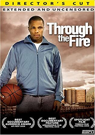 Amazon com: Through the Fire (Director's Cut - Extended and