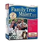 Family Tree Maker Deluxe 2005