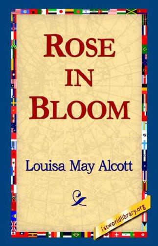 Read Online Rose in Bloom pdf