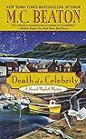 Hamish Macbeth, tome 18 : Death of a Celebrity par Beaton