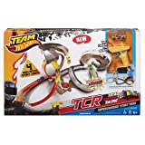 Hot Wheels Team Hot Wheels Total Control Racing Stunt Park Set (Age: 6 years and up)