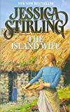 The Island Wife by Jessica Stirling front cover