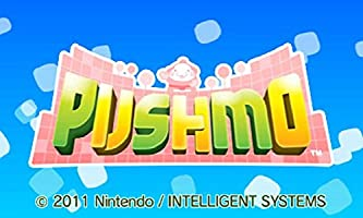 Pushmo  - 3DS [Digital Code]