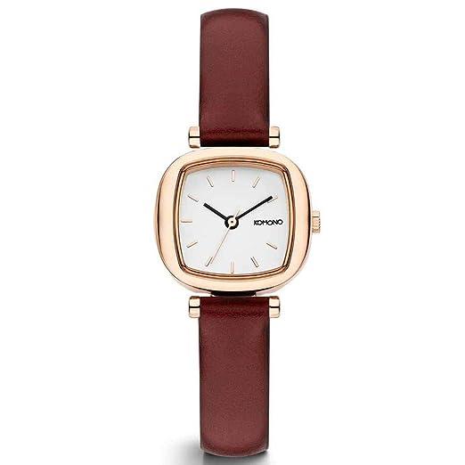 KOMONO Reloj de Pulsera KOM-W1234