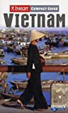 Front cover for the book Vietnam Insight Compact Guide by Andrew Forbes