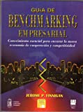 img - for Guia de Benchmarking Empresarial (Spanish Edition) book / textbook / text book