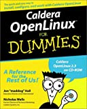 Caldera OpenLinux For Dummies