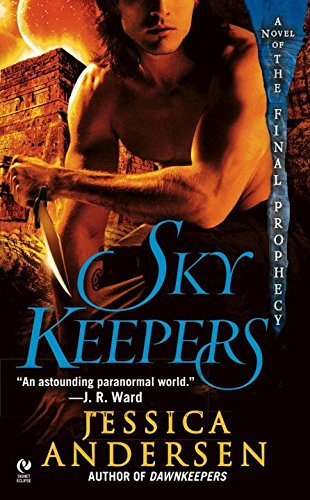Skykeepers (Final Prophecy, Book 3) by Signet
