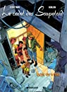Le Cadet des Soupetard, tome 3 : L'Oeil de vitre par Corbeyran
