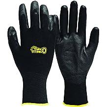 Big Time Products Grease Monkey Gorilla Grip Gloves (Medium)