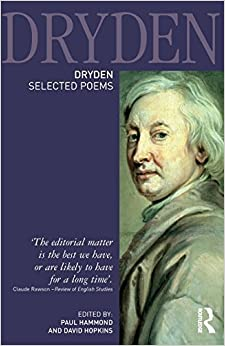 Dryden:Selected Poems (2007-02-23)