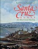 Santa Cruz Restless Paradise, Jenne Verado, 089781228X