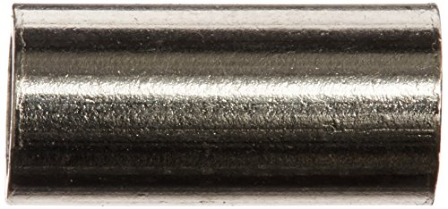 american-fishing-wire-single-barrel-crimp-sleeves-nickel-color-size-1-0033-inch-inside-diameter-36-p