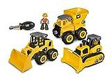 Caterpillar CAT Junior Operator -Multi-Machine Maker 3-in-1