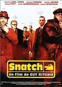 Amazon.com: Snatch.: J...