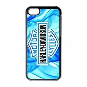 Harley Davidson For iPhone 5C Csae protection phone Case ST098227