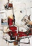 Posterazzi Immer etwas von dem Poster Print by