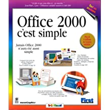 OFFICE 2000 C'EST SIMPLE