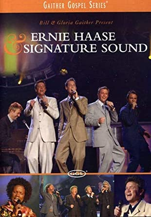 dvd ernie haase & signature sound