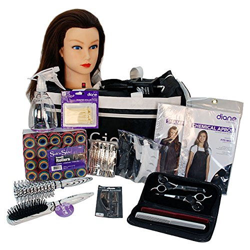 Basic Cosmetology School Student Kit by Giell