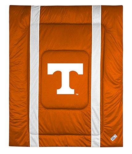 University of Tennessee Jersey Stripe Comforter (Twin)