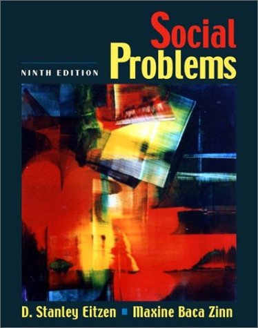 Social Problems (9th Edition)