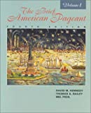 The Interactive American Pageant Vol. 1 : To 1877, Kennedy, David M. and Bailey, Thomas A., 0669397687