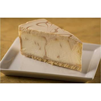 Cheese Cake Factory Banoffee Cheesecake, 9 inch - 4 per case.