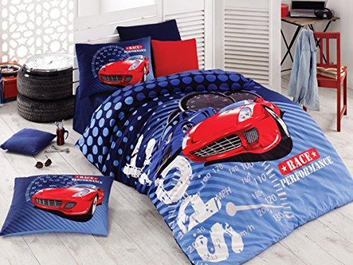 hot wheels bedding - 9