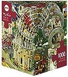 Heye - 29121 - Puzzle - Pisa In Motion - Crisp - 1000 pièces