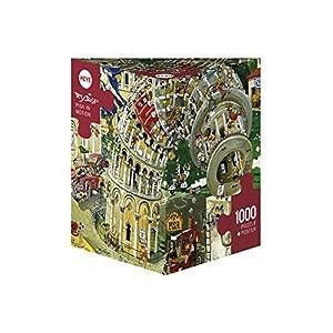 Heye Puzzle Pisa In Movimento 1000 Pezzi 29121