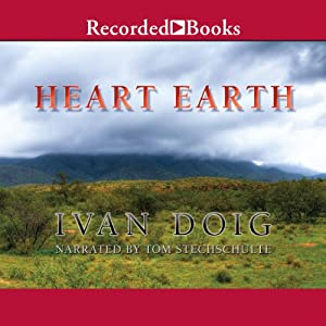 Heart Earth Audiobook