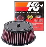 K&N SU-4000 Suzuki/Kawasaki High Performance Replacement Air Filter