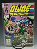 img - for G.I. Joe Yearbook #4 book / textbook / text book