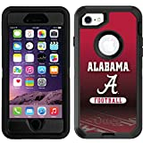 OtterBox OtterBox Defender for iPhone 7 with Alabama - Football Field design