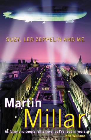 "Download Suzy, ""Led Zeppelin"" and Me pdf epub"