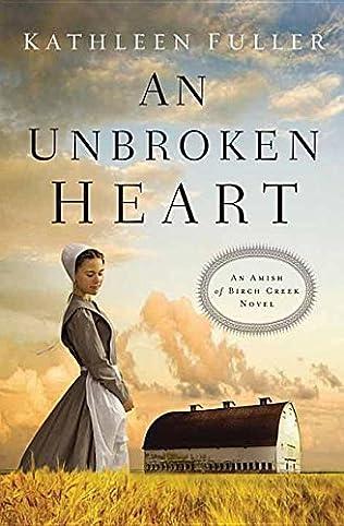 book cover of An Unbroken Heart