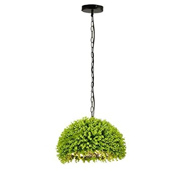 Amazon.com: DIDIDD Lámpara de techo para lámparas de araña ...