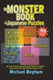 The Monster Book of Japanese Puzzles, Michael Mepham, 1585678325