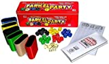 Farkel Party Game Classic Farkle Dice Fun 6 Player Colored Cups