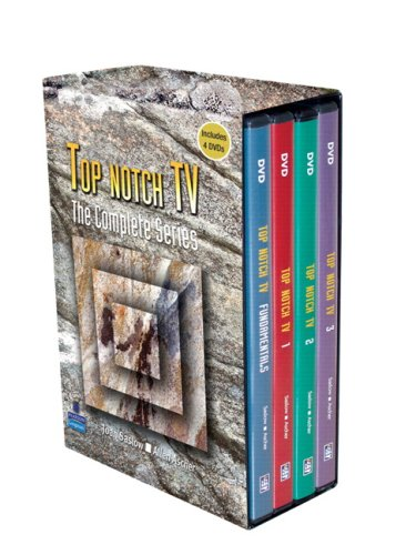 Top Notch TV: The Complete Series (DVD)