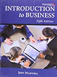 Introduction to Business, Jeff Madura, 0763836206