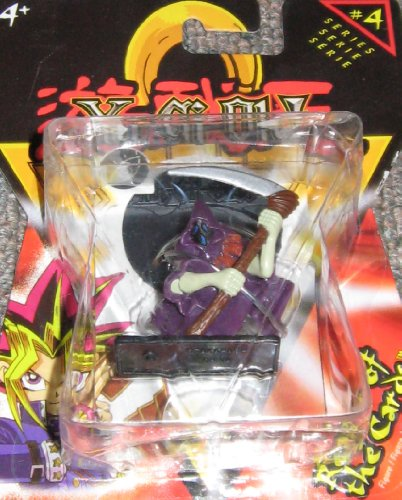 YuGiOh Action Figure: Reaper of the Cards - Series 4