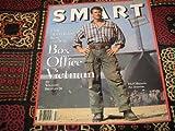 Smart Magazine (Mel Gibson , Air America , Box-Office Vietnam , Ken Kesey , Armand Assante , Richard Ford)