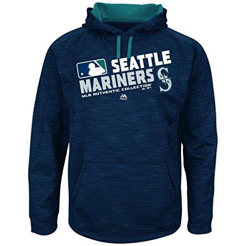 Seattle Mariners Jersey (Seattle Mariners Majestic MLB