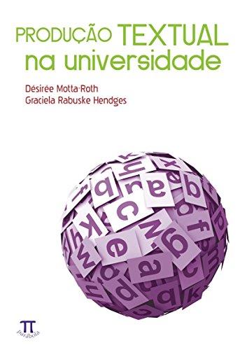 Produção Textual na Universidade
