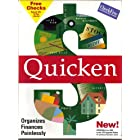 Quicken 6.0 Includes 5.25″ and 3.5″ Diskettes