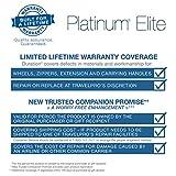 Travelpro Platinum Elite-Carry-On Rolling Garment