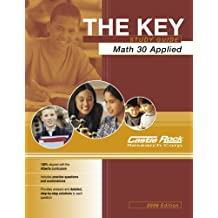 The Key - Mathematics - Applied 30 (AB)